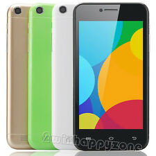 Unlocked 4.7'' QHD Android 2Core/2Sim 3G/GSM GPS Smartphone  AT&T GPS T-mobile