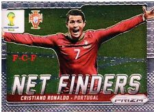 Panini Prizm World Cup 2014 NET FINDERS- Pick Your Favourites