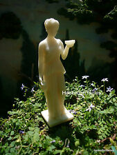 Statue Sculpture on a pick David /Hebe /Thinker / Venus Fairy Garden Miniature
