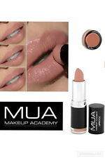 MUA MAKE UP ACADEMY LIPSTICK SHADE 14 ****NUDE BARE NAKED****