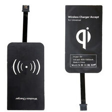 Patch Récepteur Universel QI Wireless Charging Receiver Module MICRO USB Android