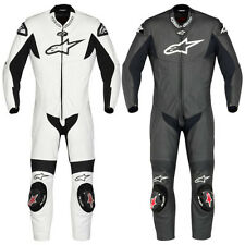 2015 Alpinestars SP-1 Leather One-Piece Street Protection Motorcycle Race Suits