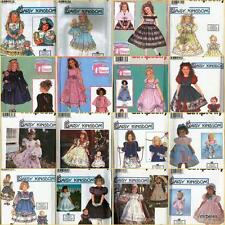 Daisy Kingdom Simplicity Sewing Pattern Childs  Girls  Size 5 6 7 8 OOP You Pick