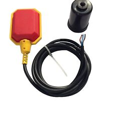Float Switch For Water Tank, Sump Pump, Septic Applications