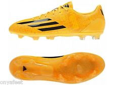 MENS ADIDAS F30 MESSI FIRM GROUND MENS FOOTBALL BOOTS STUDS SPIKES FOOTY SHOES