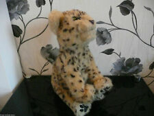 WOWWEE ALIVE ROBOTIC LARGE INTERACTIVE LION HUSKY LEOPARD CUBS TOY PETS