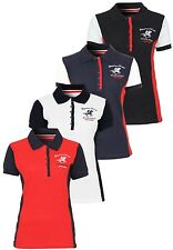 Geographical Norway Polo Kenza Lady Gr. S, M, L, XL, XXL NEU