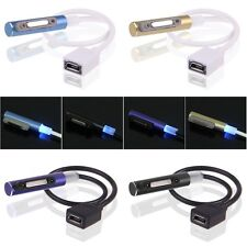 Micro USB to Alloy Magnetic Charger LED Cable Fr Sony Xperia Z4 Z3 Z2 Z1 Compact