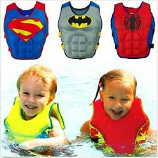6652 Children Kids Swimming Floating Swim Vest Buoyancy Life Jacket Pool Tool