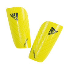 Adidas Predator Lesto Soccer Shin Guard Youth and Adult Yellow With Black