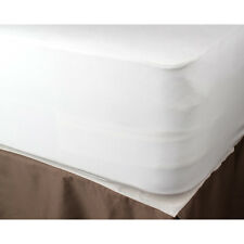 100% Organic Cotton Top Waterproof Mattress Protector