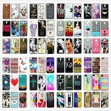 Hot New Pattern Hard Back Case Cover For iPhone 5 5S 5C & Iphone 6 6plus 4 4s
