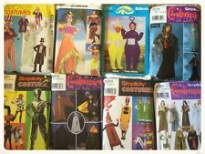 Your Choice Halloween Costumes for Children, Kids, Teens, & Adults! New or Used
