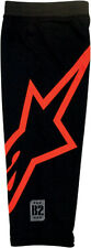 ALPINESTARS B2 Knee Brace Undersleeve (One Sleeve) MX ATV (Blk/Red) Choose Size