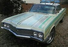 Buick : LeSabre 2 Door Coupe
