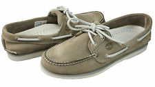 Timberland Mens Earthkeepers Icon Classic 2-Eye Grey 6629R Casual Boat Shoes