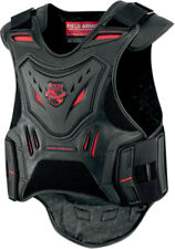 ICON Field Armor Stryker Motorcycle Vest (Black) Choose Size
