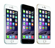 Apple iPhone 6 Plus 128GB GSM and CDMA Factory Unlocked Smartphone (Model A1524)