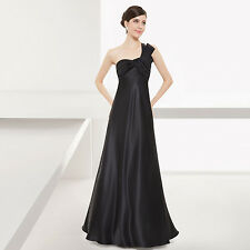 Ever Pretty One Shoulder Elegant Long Bridesmaid Dress Evening Gowns 09667