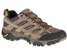 Merrell Mens Moab 2 Ventilator Walnut Hiking shoes-J06011-NIB