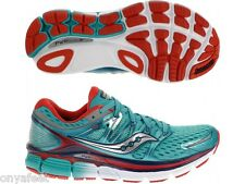 WOMENS SAUCONY TRIUMPH ISO LADIES RUNNING/SNEAKERS/FITNESS/GYM SHOES