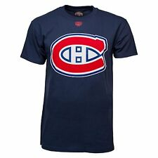 NHL Montreal Canadiens Youth Onside Tee (Old Time Hockey)