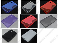 Multi Color S-Types TPU Silicone CASE Cover For LG Optimus Black P970