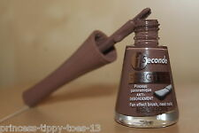 BOURJOIS 1 seconde one coat nail polish dries in 50 seconds! in 30 - 8ml