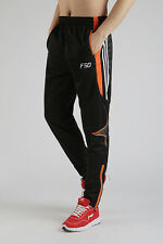 New Mens Fila Fleece Joggers Tracksuit Jogging Bottoms Track Sweat Pants Retro