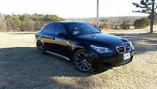 BMW : M5 Base Sedan 4-Door