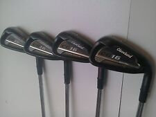 Ferri Cleveland CG 16 NERO LAZER FRESATO 7 Ferri Golf Club Selection