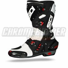 SIDI Vortice Air White Black, NEW