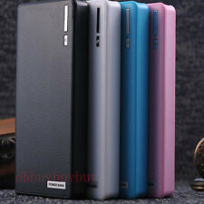 50000mAh Portable Cell Phone Pack Backup External Battery Power Bank Charger Y9