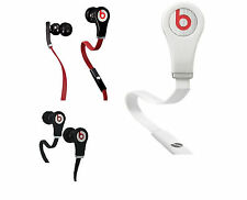 Beats by Dre Tour Headphone White/Red/Black In-EarPhones EarBud