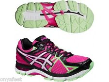 WOMENS ASICS GT 3000 3 LADIES RUNNING/SNEAKERS/FITNESS/TRAINING/RUNNERS SHOES