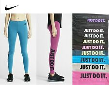 *NEW NIKE PRO LEG-A-SEE JDI Gym Yoga Leggings Compression Pants Women M L XL