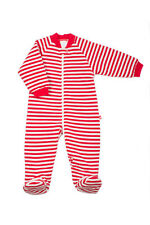 uh-oh! 1.0tog Buggy Bag RED Summer Spring Autumn Sleeping Sleepsuit Baby Toddler