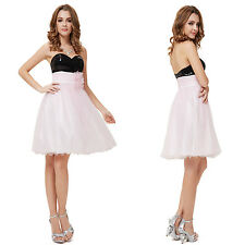 Ever Pretty Sexy Strapless Pink Dress Cocktail Homecoming Summer Ladies 03920