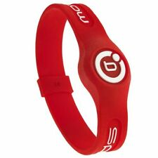 Bioflow Sport Magnetic  Therapy Wristband Red