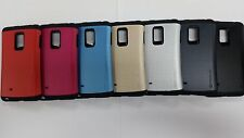Samsung Galaxy Note Edge [Verus Thor] Dual Layer Extra Shock Proof Case