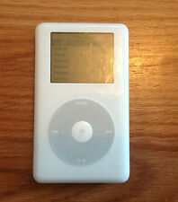 Apple iPod classic 4 ° generazione (20 GB) PLUS iTalk