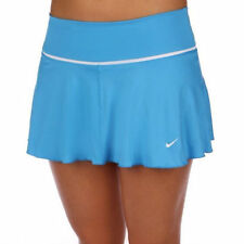 Nike Tennis Dri-Fit Athlete Ruffle Flirty Womens Running Skorts