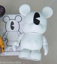 """3"""" VINYLMATION Holiday 2 Halloween ONE EYED GHOST with card"""