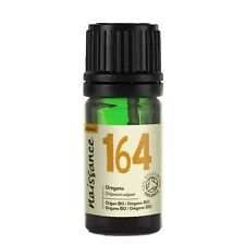 Oregano Certified Organic Essential Oilby Naissance