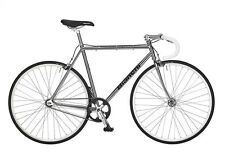 (A11)  Offerta Bianchi Pista Steel Fixed Gear Scatto Fisso Convertibile