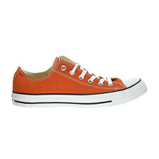 Converse All Star Chuck Taylor OX Unisex Shoes Roasted Carr/Orange/White 149517f