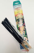 Spiritual Sky Incense Joss Agarbatti Sticks 50+ Fragrances Scent Long Burn Aroma
