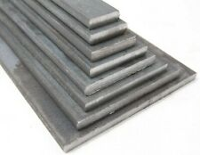 Mild Steel 6.0mm Flat Bar 20,25,30,40,50,60,75,100mm available in 8 lengths