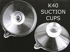 K40 Radar Detector Mounting Suction Cups Windshield Calibre RD650 VG2 RD850 850