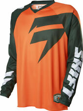 Shift MX Recon Camo Mens Dirt Bike Off Road Motocross Jerseys